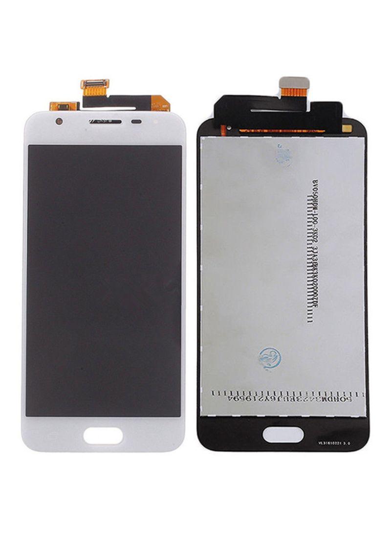 02f1435e9 تسوق سامسونج وشاشة LCD لمس بديلة لهواتف سامسونج جالاكسي J5 برايم ...