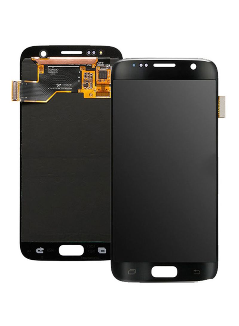 Shop Samsung Replacement LCD Screen For Samsung S7 Edge