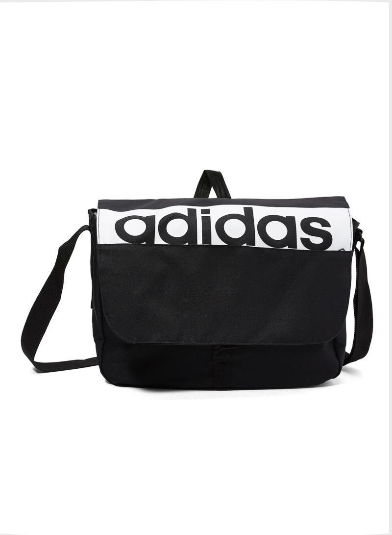 Shop adidas Linear Performance Messenger Bag online in Riyadh ... d8274d9e1e034