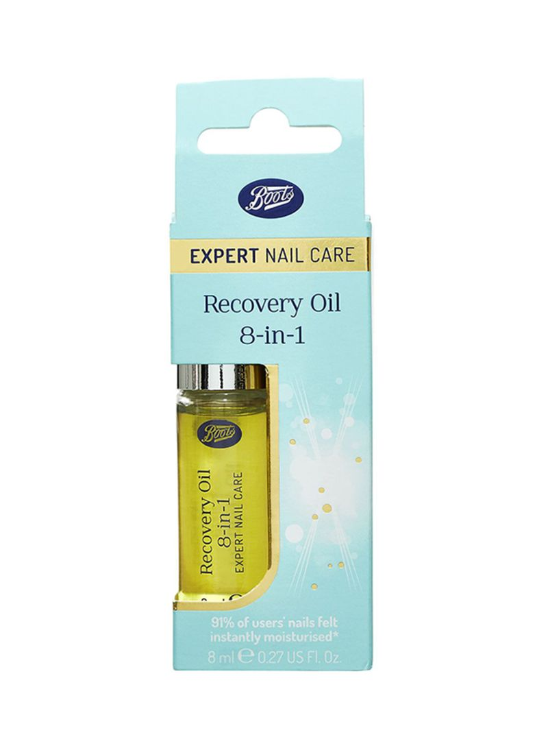 Shop Boots Nail And Cuticle Oil Yellow Online In Dubai Abu Dhabi