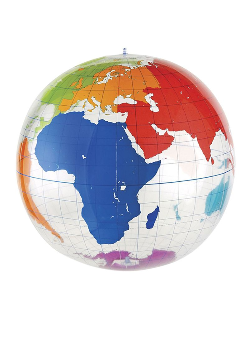 Shop Learning Resources Giant Inflatable Labelling Globe online in Dubai,  Abu Dhabi and all UAE
