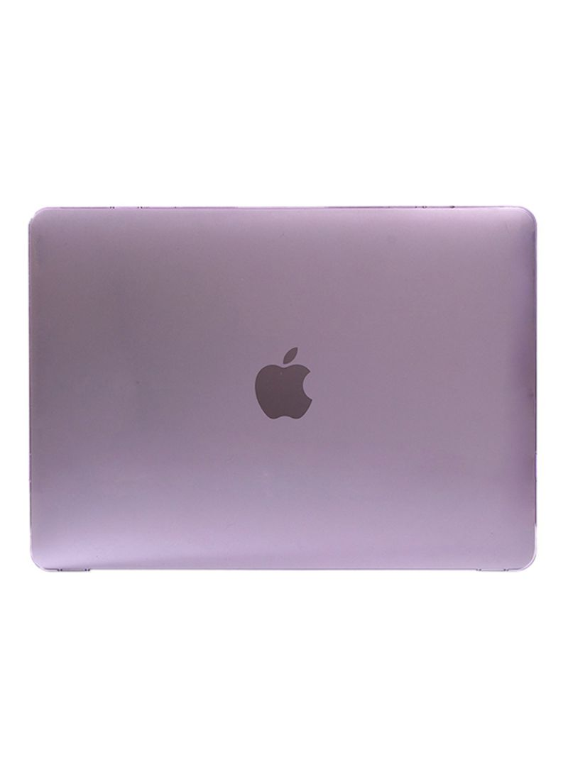 size 40 3171a d9cfa Shop TraMx Protective Crystal Glossy Case Cover For Apple MacBook ...