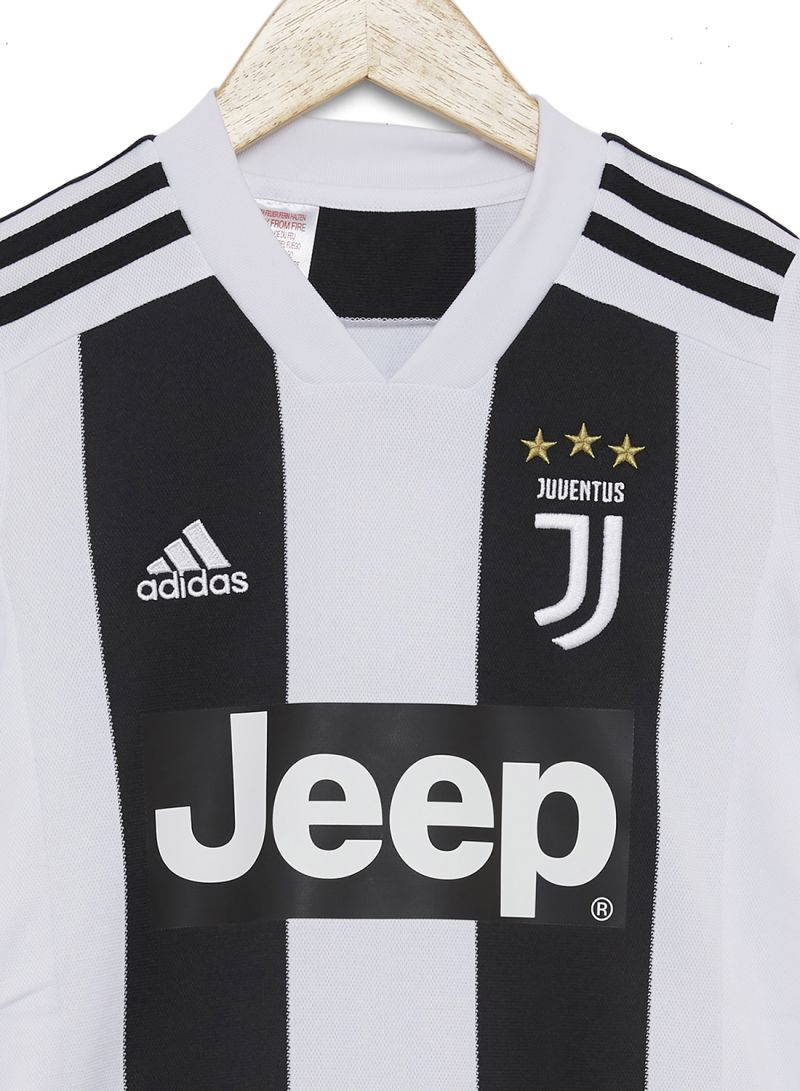 d67d965e1 Shop adidas Juventus Home Jersey Black White online in Riyadh ...