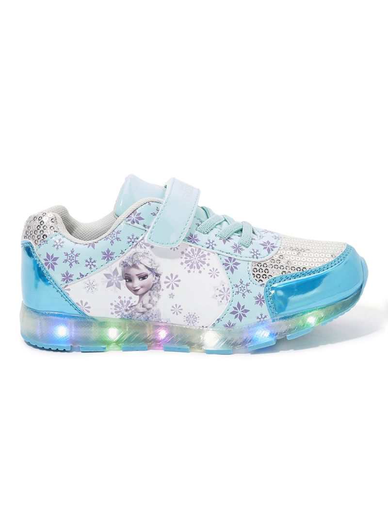 71a88011c8223f Shop Andy Frozen Roller And LED Shoes online in Dubai