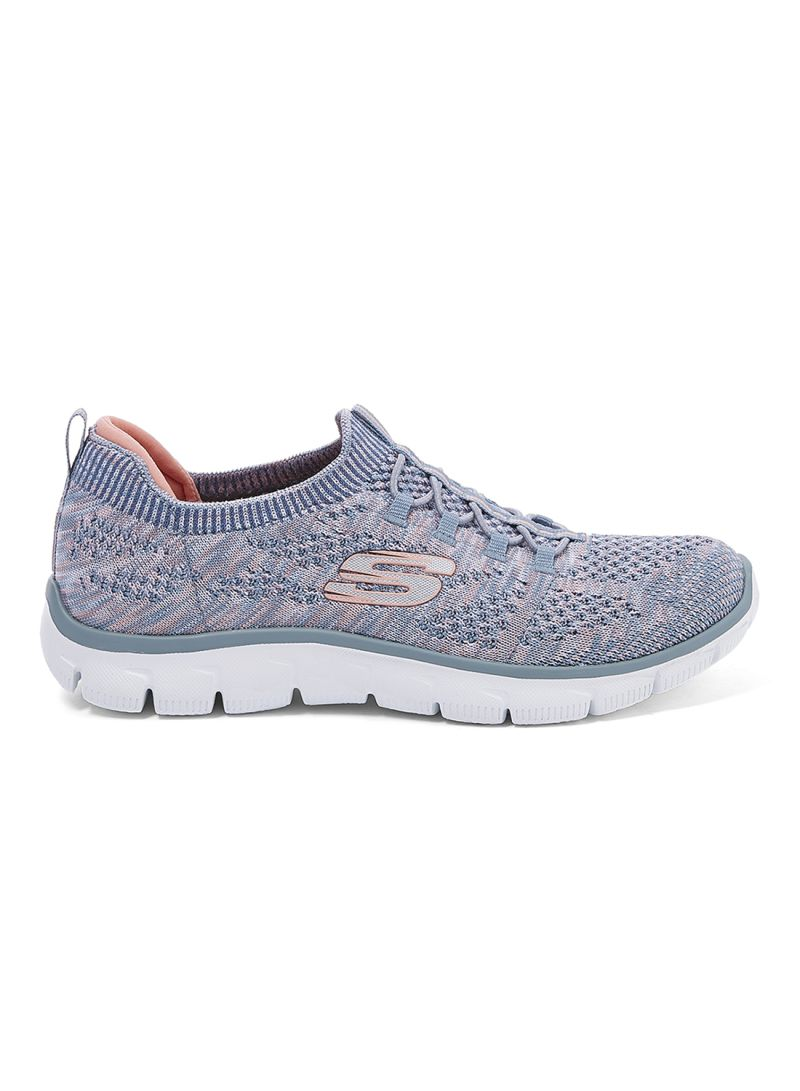 Shop Skechers Empire Sharp Thinking Sneakers online in