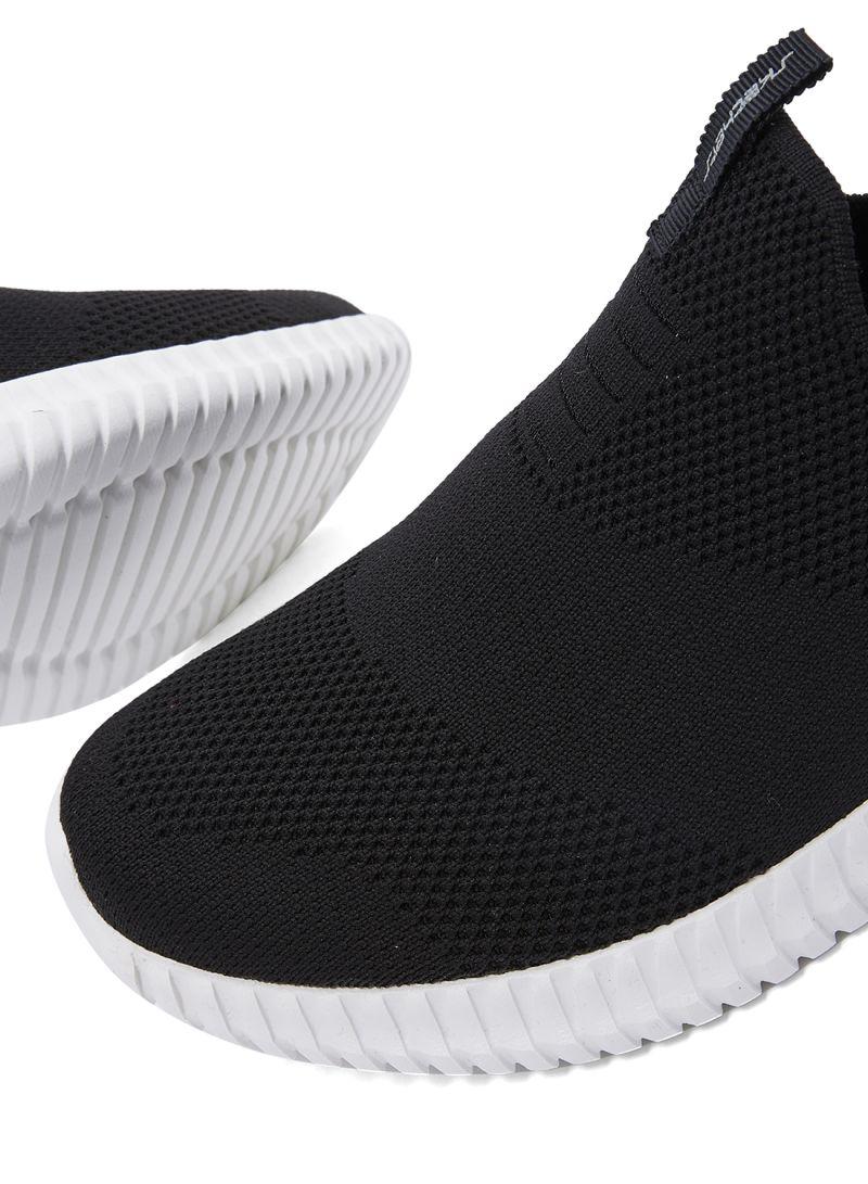 Shop SKECHERS Elite Flex Wasick Sneakers online in Dubai