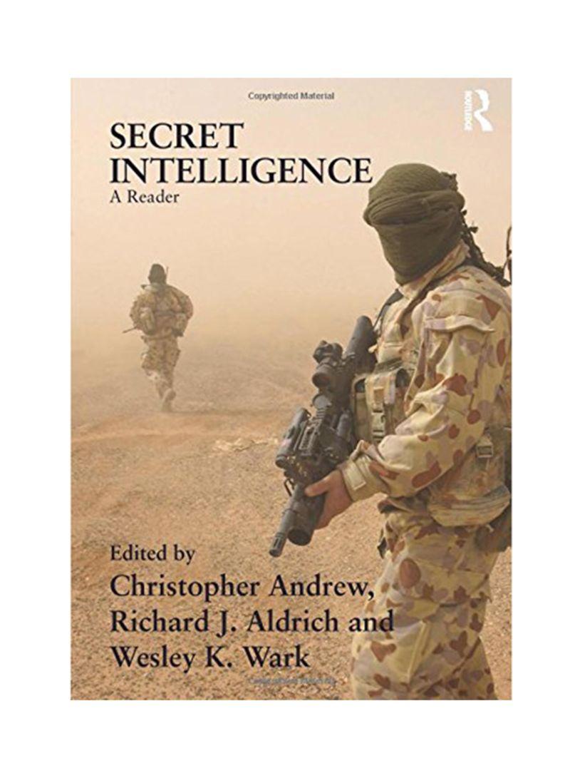 Secret Intelligence A Reader