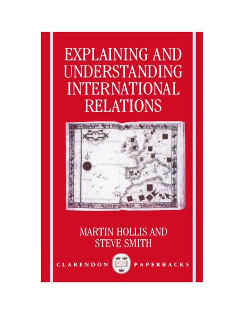 Shop Explaining And Understanding International Relations Paperback online  in Dubai, Abu Dhabi and all UAE