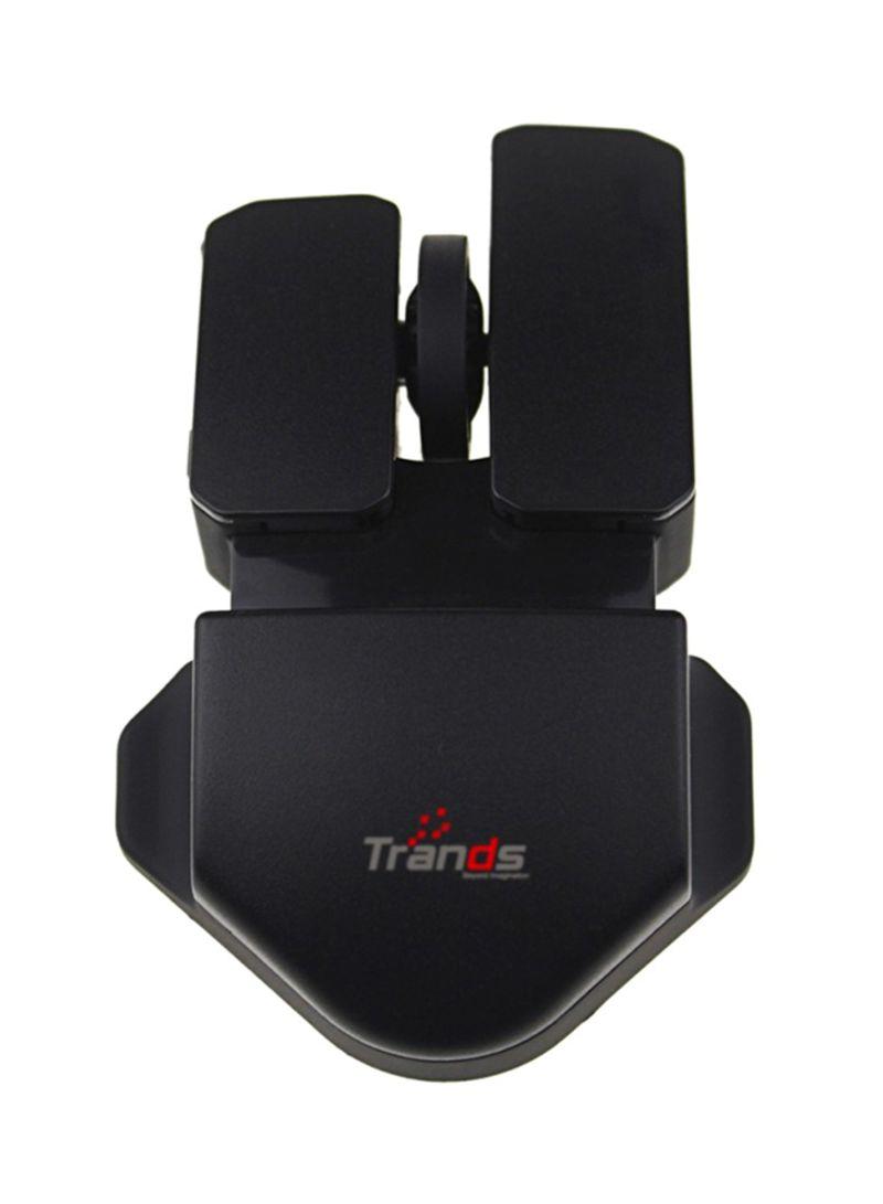 14dd321584c Shop Trands MU4123 Wireless Gaming Mouse online in Dubai