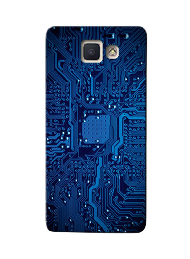 newest 467fe 7d9fe Shop AMC DESIGN Thermoplastic Polyurethane Protective Case Cover For  Samsung Galaxy J5 Prime Circuit Board online in Dubai, Abu Dhabi and all UAE