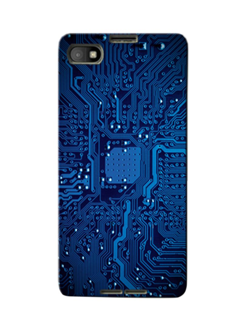 new style c53b1 94a38 Shop AMC DESIGN Combination Protective Case Cover For BlackBerry Z30  Circuit Board online in Dubai, Abu Dhabi and all UAE