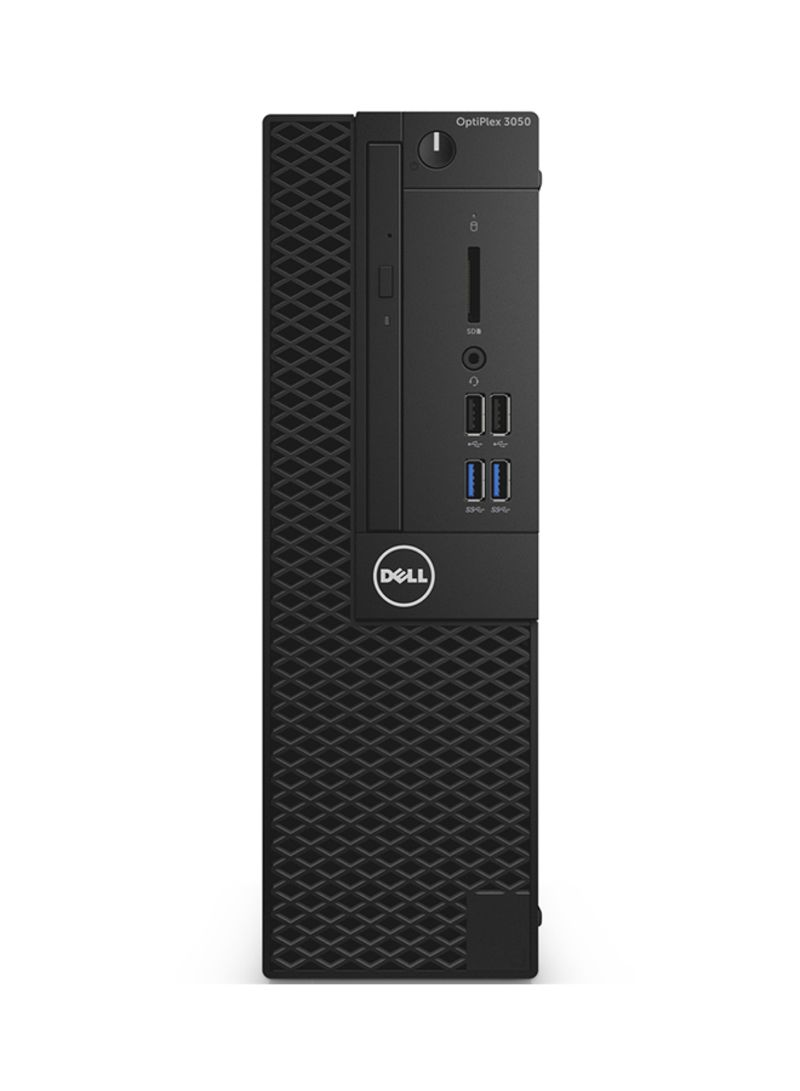 Shop Dell OptiPlex 3050 Desktop With Core i5 Processor/4GB RAM/500GB  HDD/Integrated Graphics Black online in Dubai, Abu Dhabi and all UAE