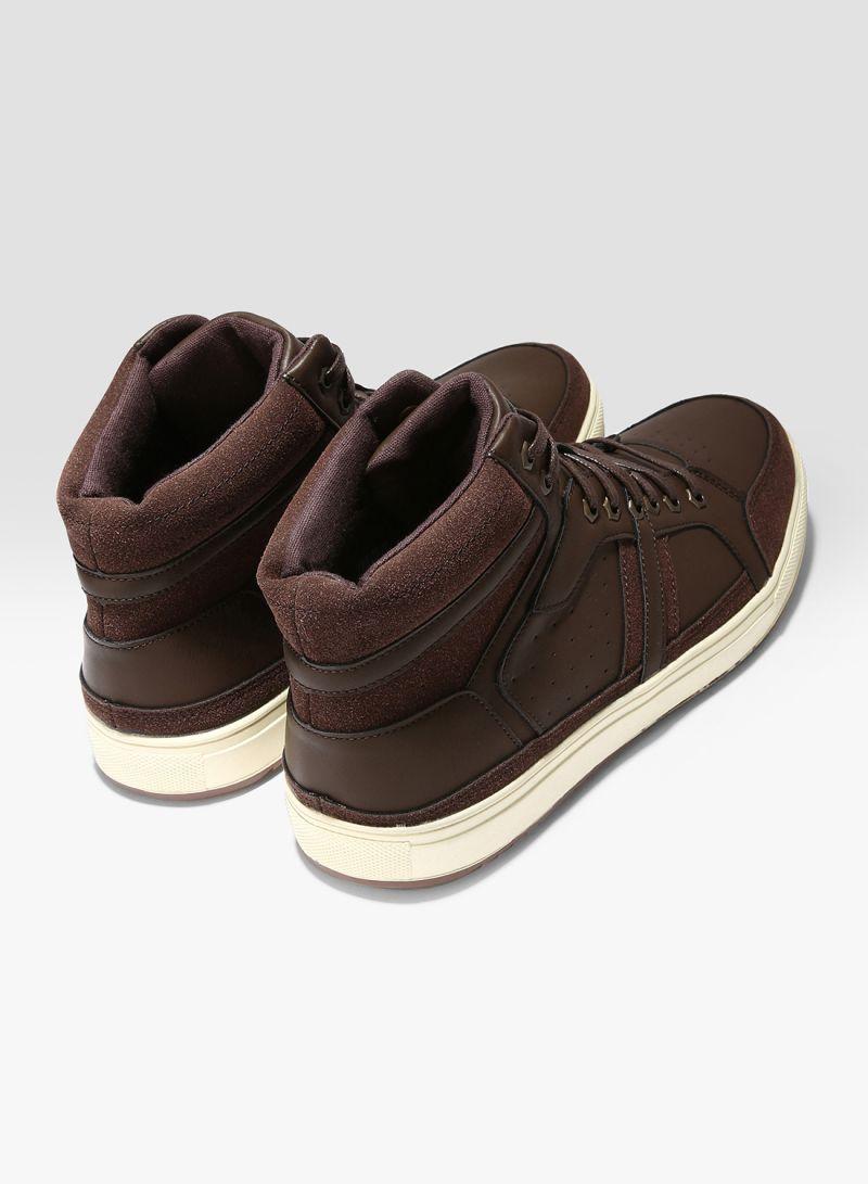 Shop STATE 8 Casual High Top Sneakers online in Dubai, Abu