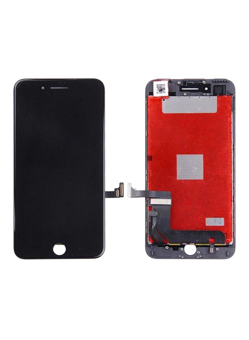 b358912f6 تسوق بلولانز وشاشة LCD بديلة لأبل آيفون 7/8 بلس أسود/أحمر/رمادي ...