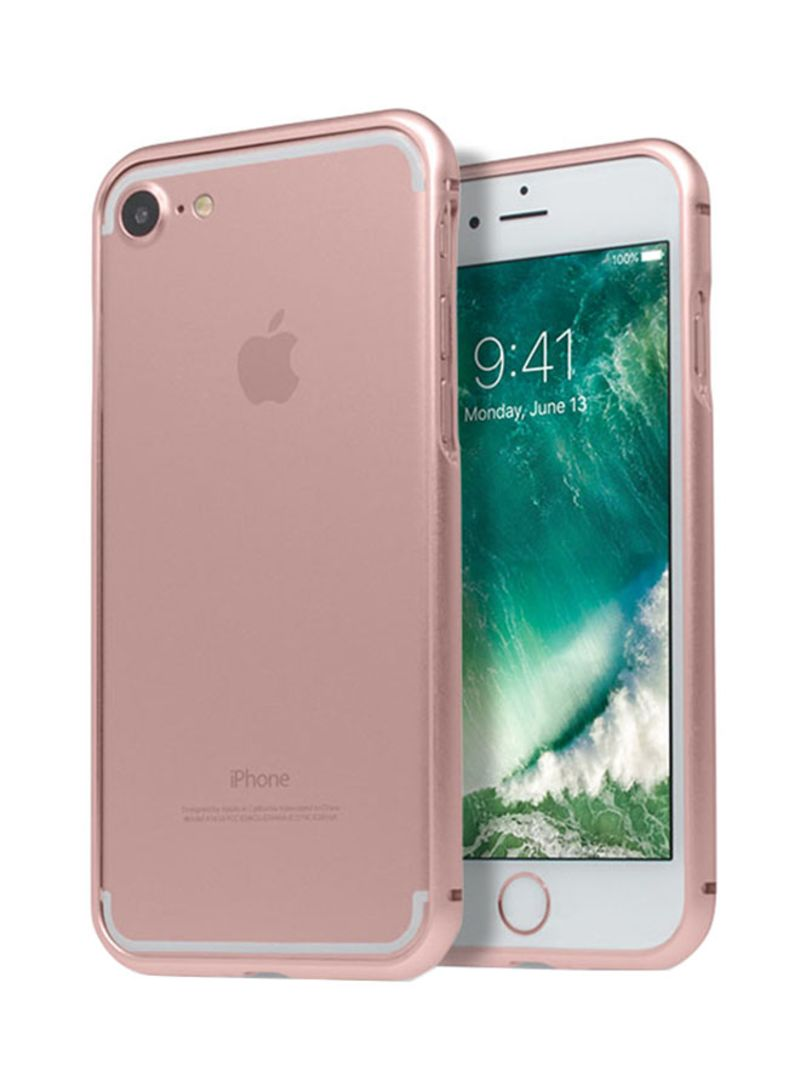 Shop Torrii Magloop Case Cover For Apple iPhone 7 Plus Rose Gold online in  Riyadh, Jeddah and all KSA