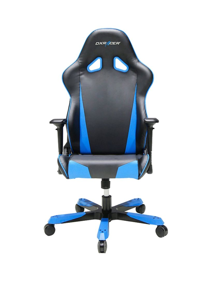 Fabulous Shop Dxracer Tank Series Gaming Chair Blue Black Online In Egypt Andrewgaddart Wooden Chair Designs For Living Room Andrewgaddartcom