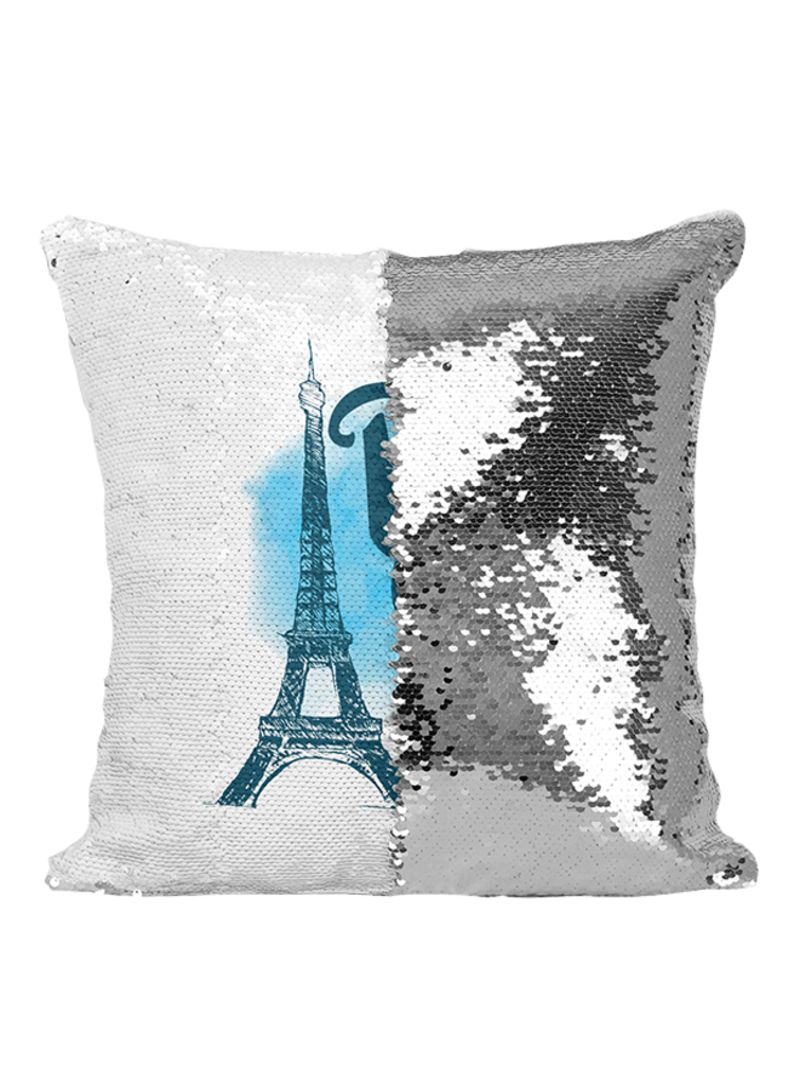 Shop Loud Universe Paris Is Always A Good Idea Eiffel Tower Sequin