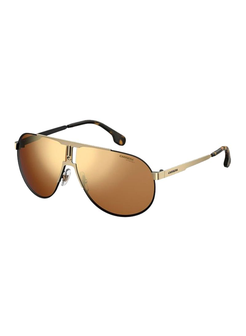 fd61ae8cd4 Shop Carrera Men s Shield Sunglasses 2001170XWYK1-P00 online in ...