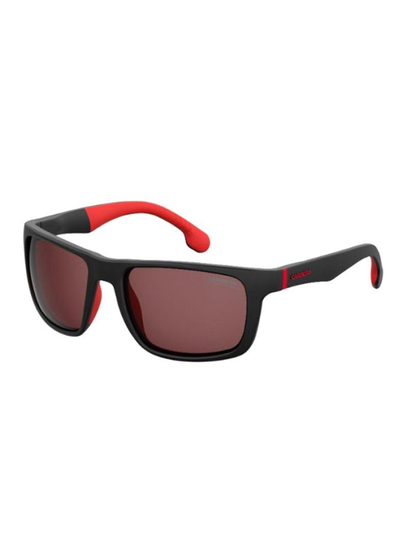 823cb929e تسوق كاريرا ونظارة شمسية بتصميم ملتف طراز - 2009110BLXW6-P00 للرجال ...