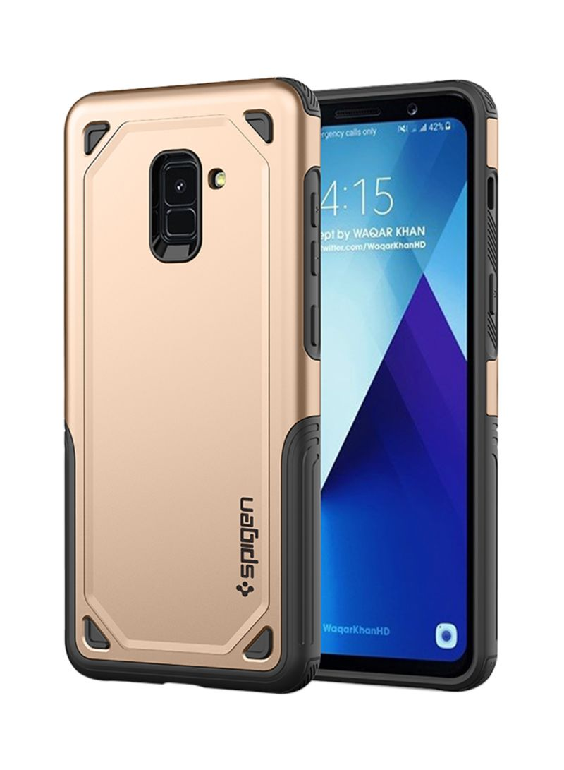 Shop Generic Plastic Protective Case Cover For Samsung