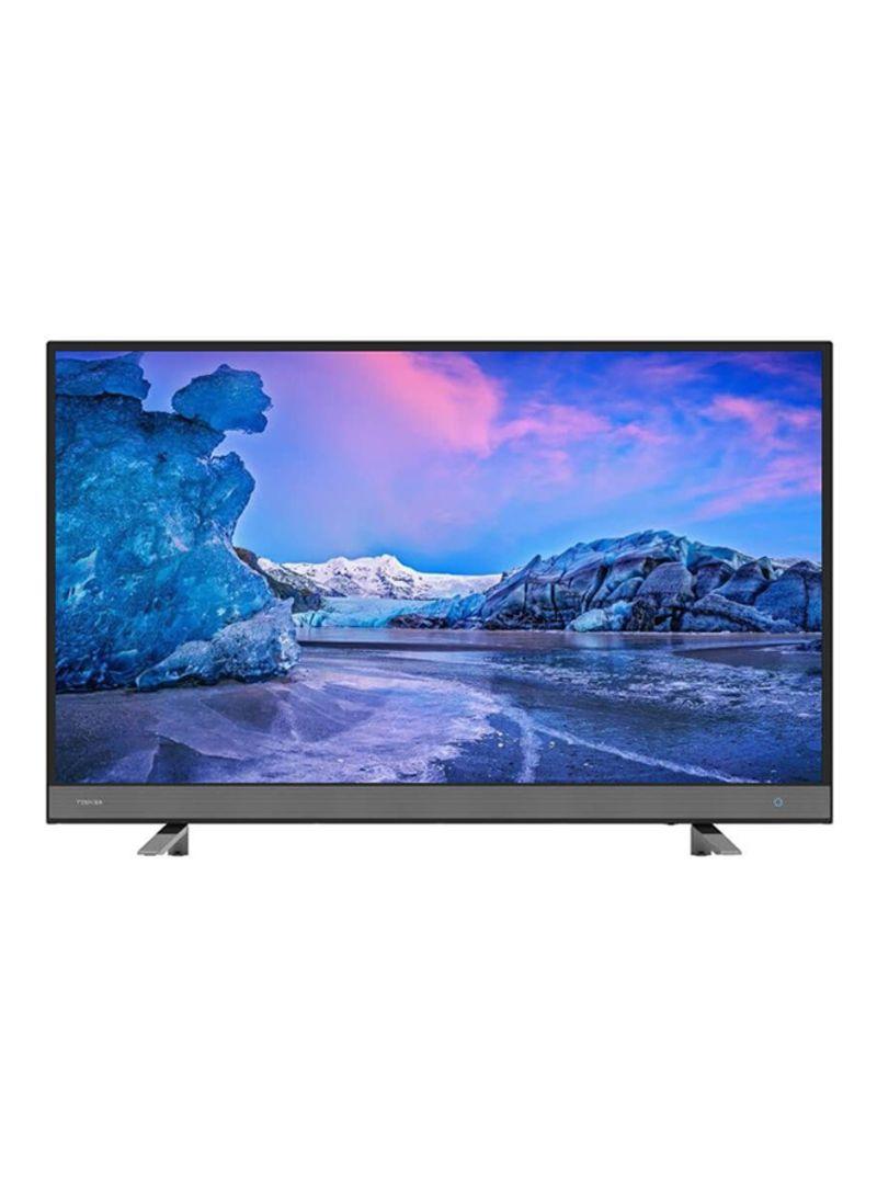 Shop Toshiba 55-Inch Full HD Smart LED TV 55L5750EE Black online in Dubai,  Abu Dhabi and all UAE