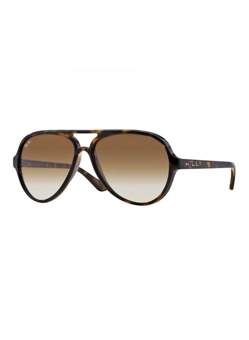 5b410f86b801 Shop Ray-Ban Women's Aviator Sunglasses 4125 online in Dubai, Abu ...
