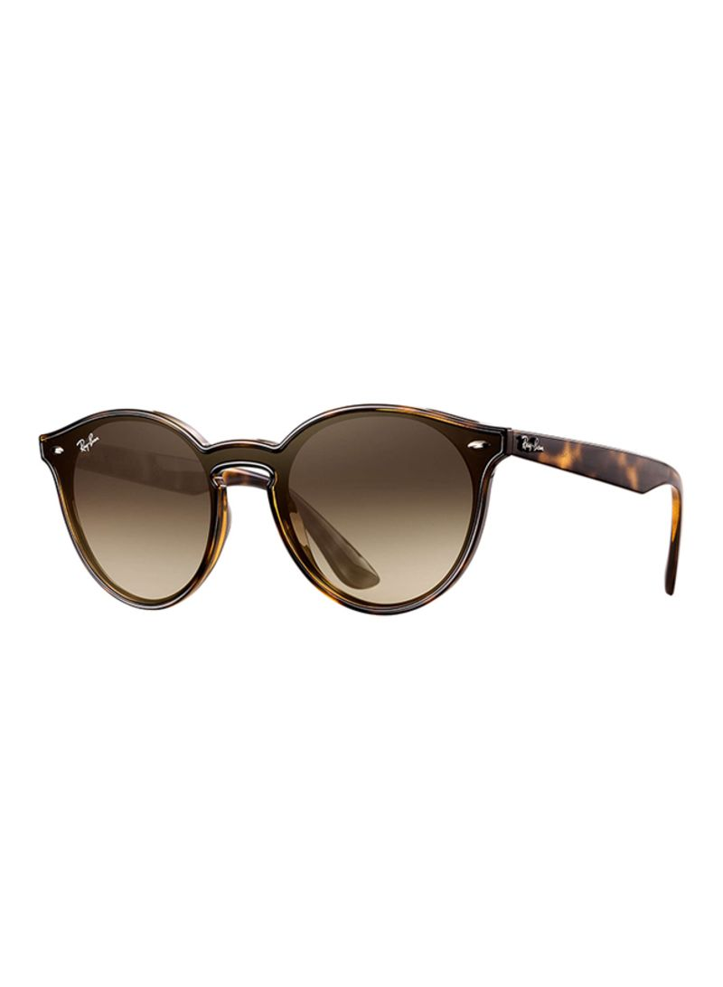 71c5c08d45 otherOffersImg v1529991525 N15226707A 1. Ray-Ban. Blaze Round Sunglasses  4380N