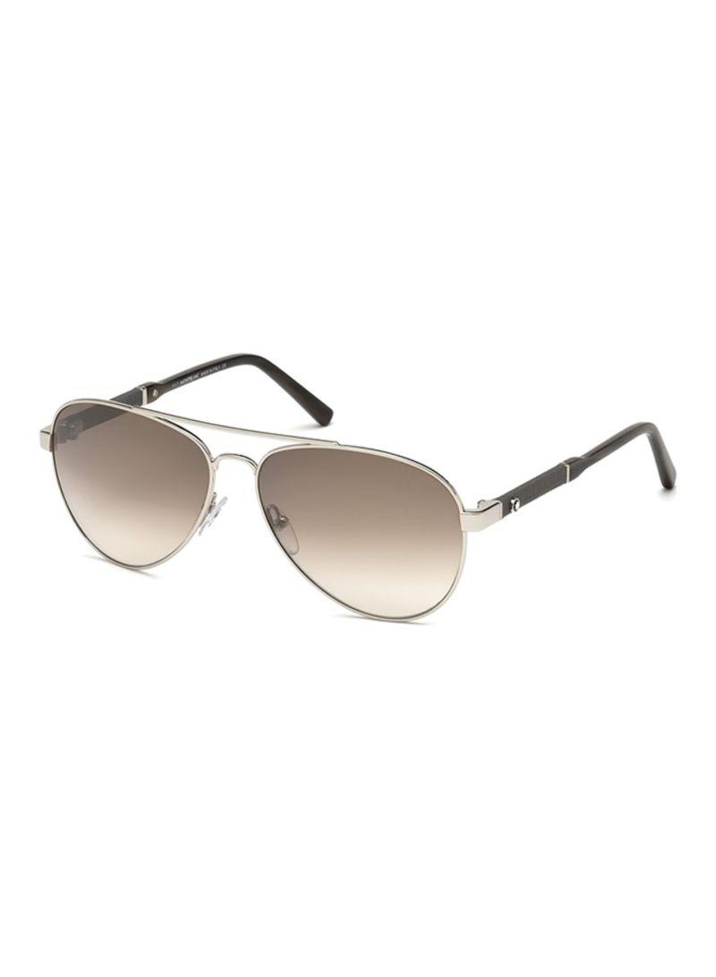 4d188ff1eca4 Shop Mont Blanc Aviator Sunglasses 645S online in Riyadh