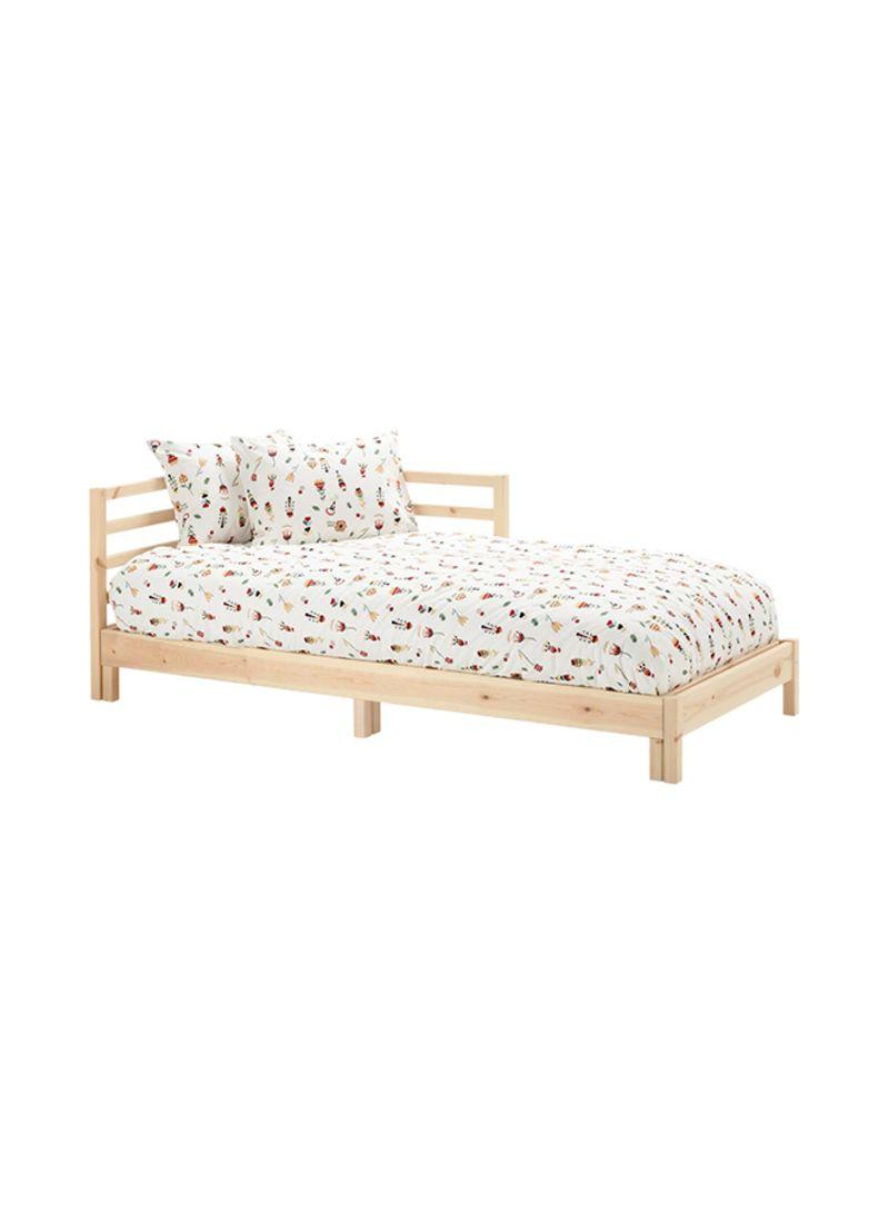 Ikea Tarva Day Bed Frame Pine