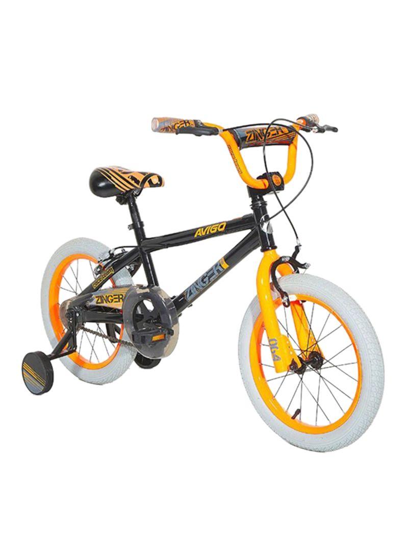 Shop Avigo Zinger Bike 16 Inch Online In Dubai Abu Dhabi And All Uae