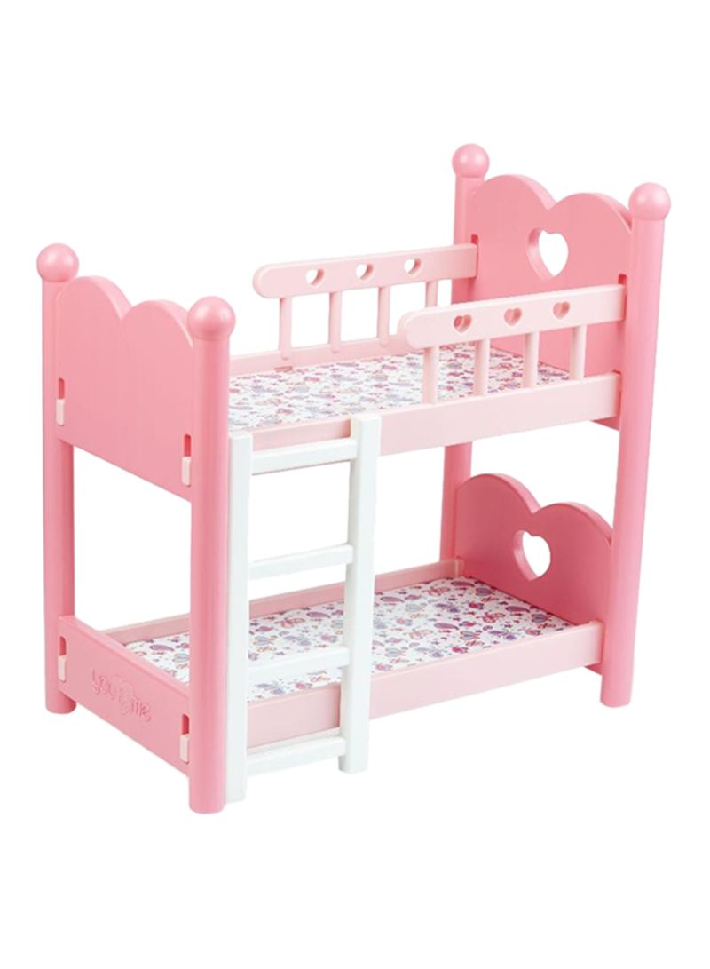 Shop Toys R Us You And Me Doll S Bunk Bed Online In Dubai Abu Dhabi