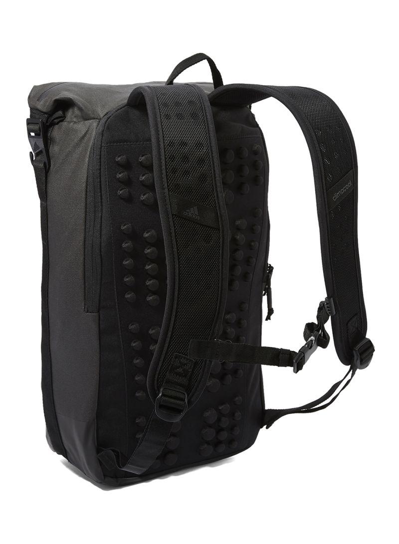 size 40 bd9f7 b92d4 Shop adidas Training Climacool Cotton Backpack - 18 Cm ...