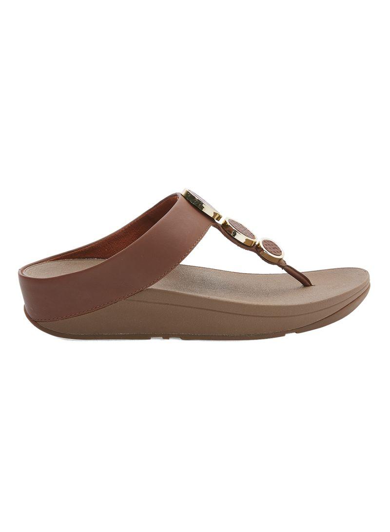728eaf1b3 Shop fitflop Halo Toe Post Sandals online in Riyadh
