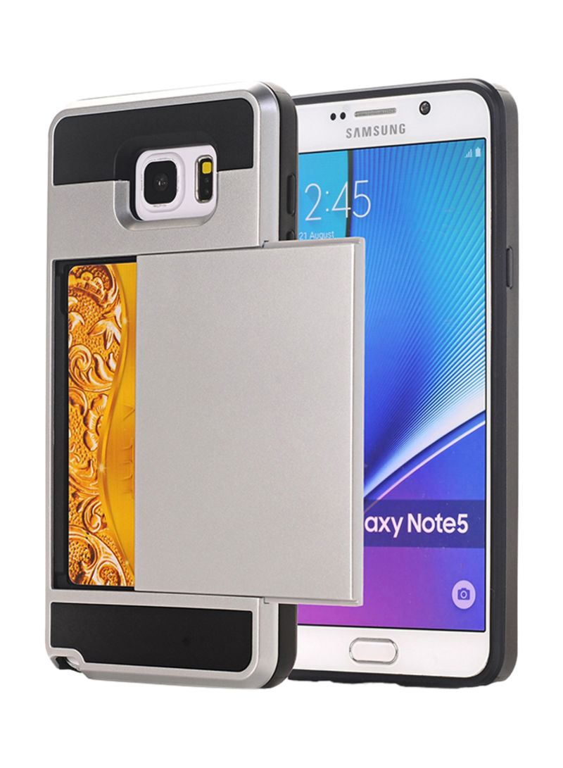 Shop Generic Protective Case Cover For Samsung Galaxy Note 5