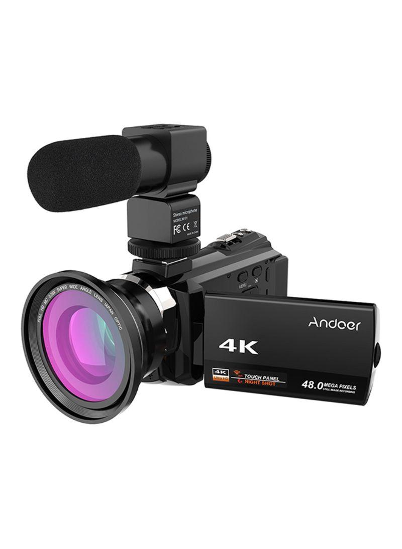 acfec803989 otherOffersImg v1530609764 N15478408A 1. Andoer. 48MP Digital Video  Camcorder Recorder