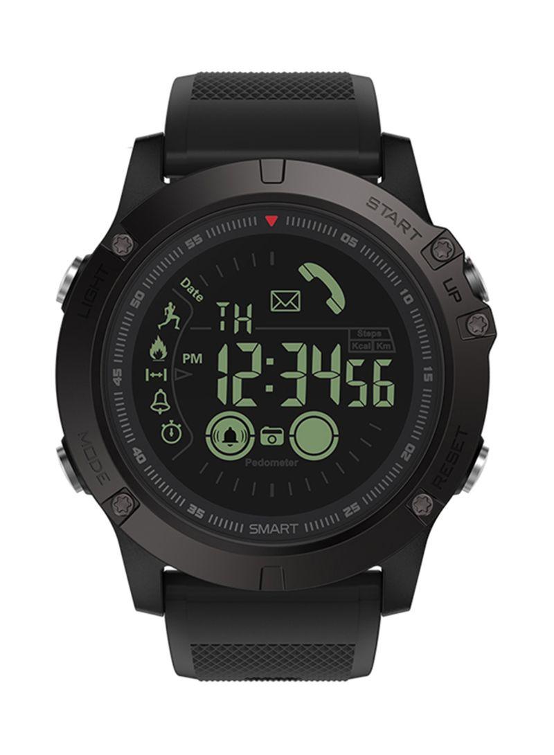 85c32e9aa1c Shop Zeblaze Vibe 3 Smartwatch 610 mAh Black online in Dubai