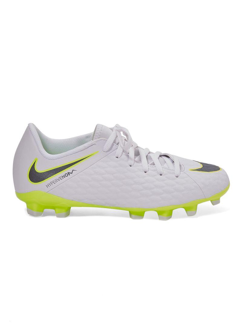 54231d01389 Shop Nike Jr Hypervenom Phantom 3 Academy Fg Sneakers online in ...