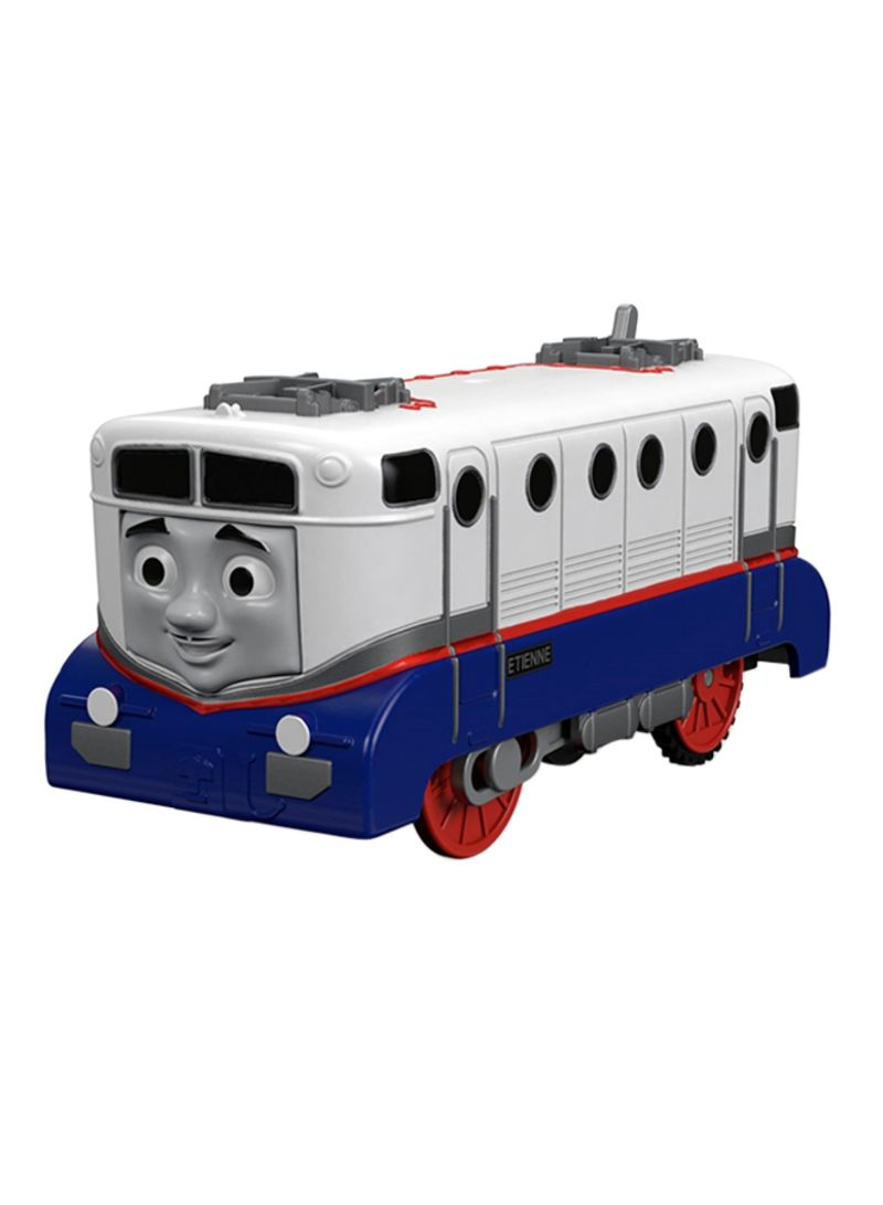 Shop Fisher-Price Thomas And Friends TrackMaster Engine Toy