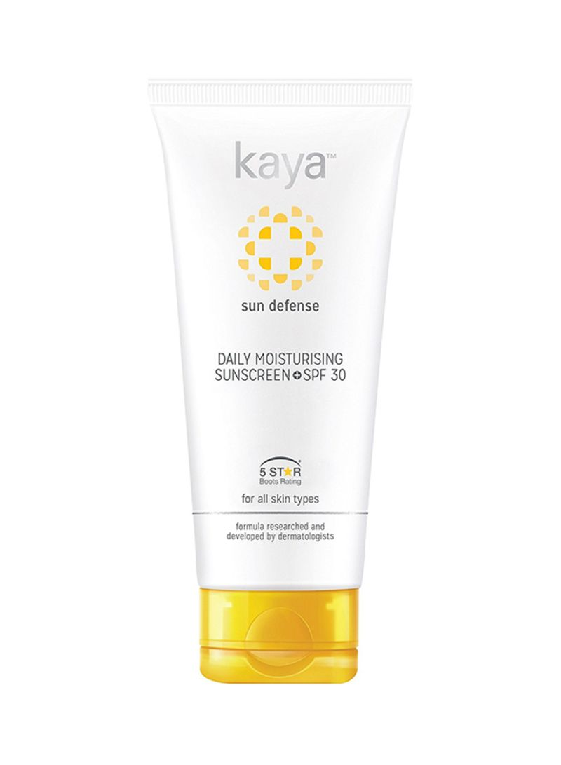 Shop Kaya Skin Clinic Daily Use Sunscreen SPF30 75 ml online in Dubai, Abu  Dhabi and all UAE