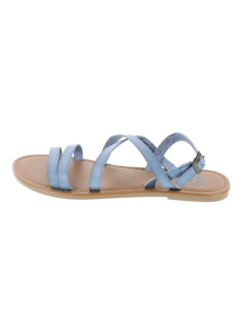 8bd79bb0643 otherOffersImg v1531137838 N15505082V 1. Payless. Walt Strappy Sandals