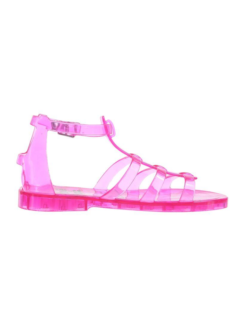 0c7e948b9265 Shop Payless Ruby Jelly Gladiator Sandals online in Riyadh