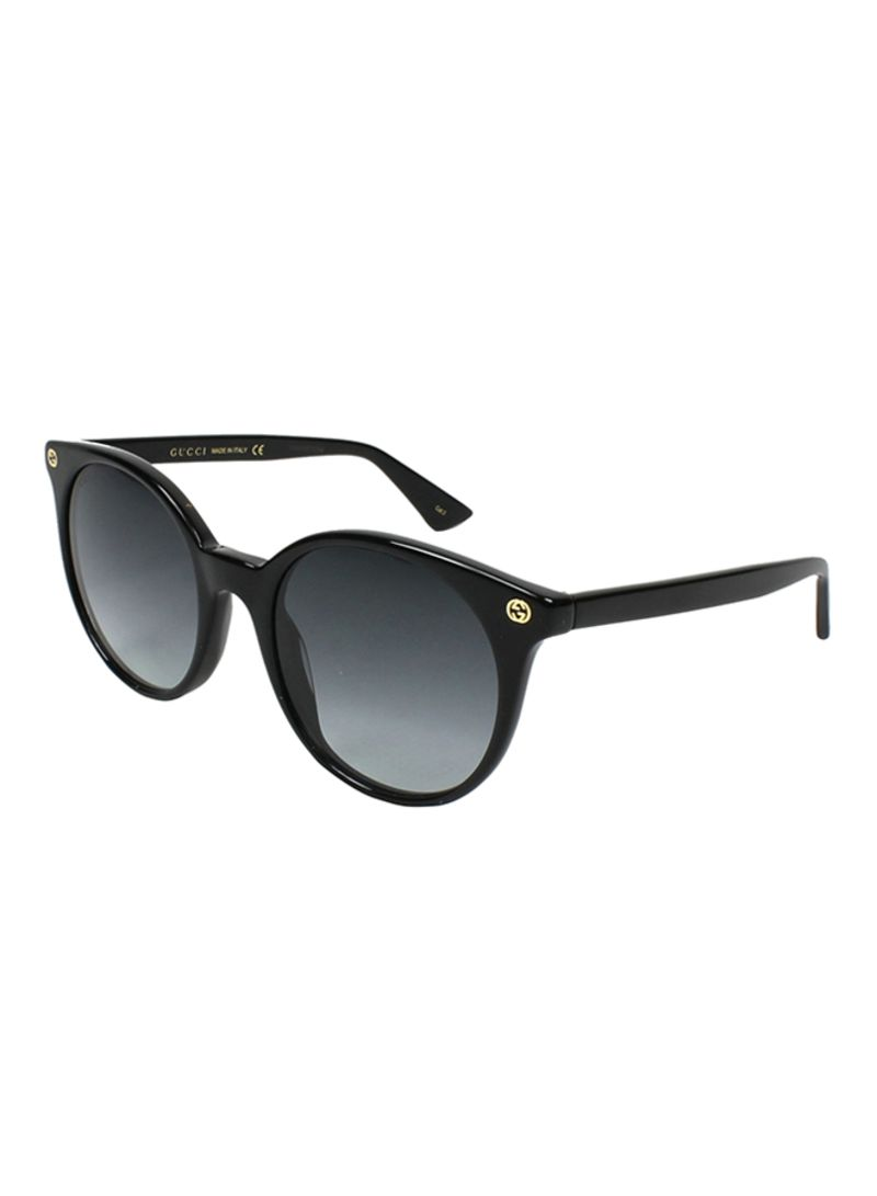 f806a774bcc0 Shop GUCCI Oval Sunglasses GG0091S online in Dubai, Abu Dhabi and ...