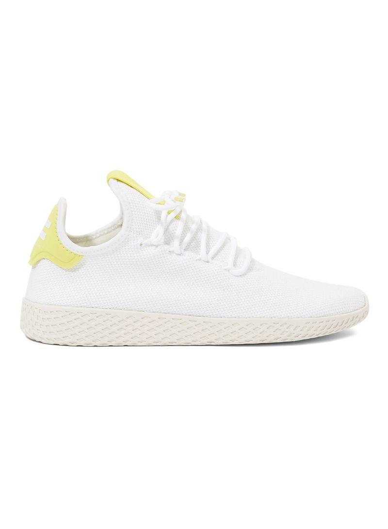 Shop adidas Originals Pharrell Williams Tennis Hu Shoes