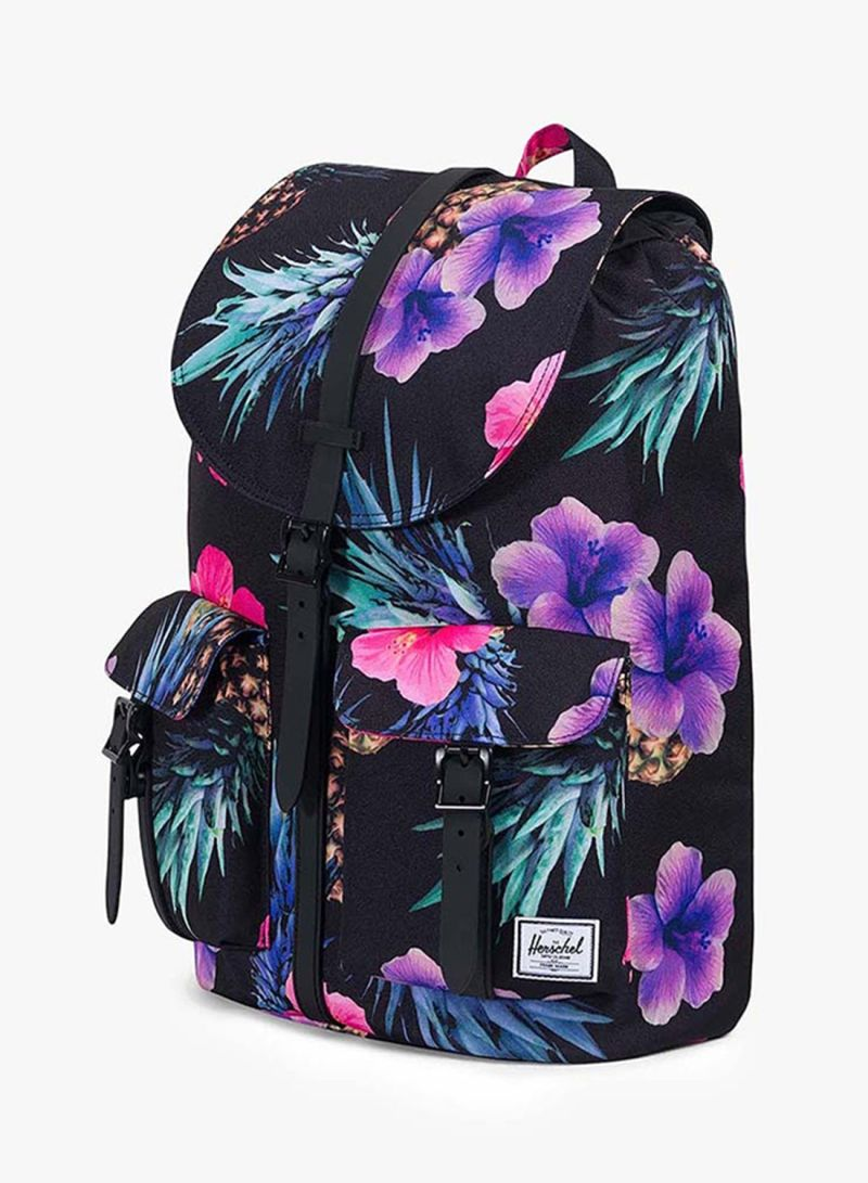 1e58febfa Shop Herschel Floral Dawson Backpack online in Dubai, Abu Dhabi and ...