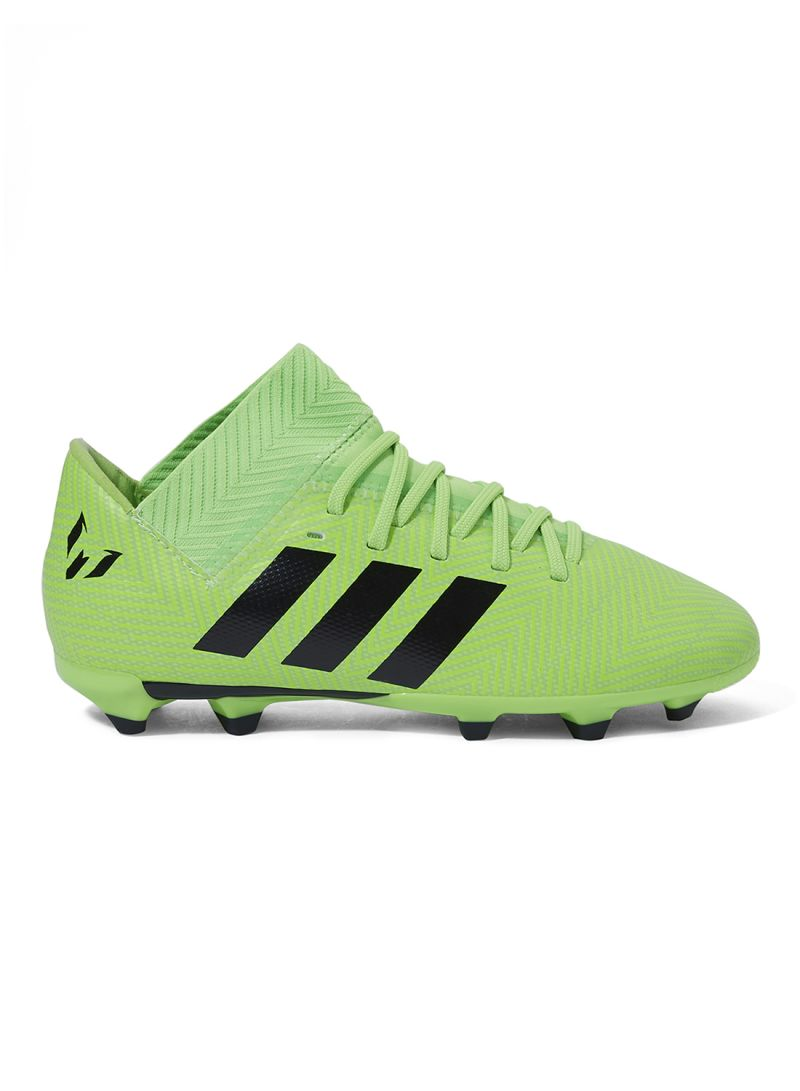 otherOffersImg v1531309598 N14795974A 1. adidas. Nemeziz Messi 18.3 FG J  Football Shoes d911ef10d48