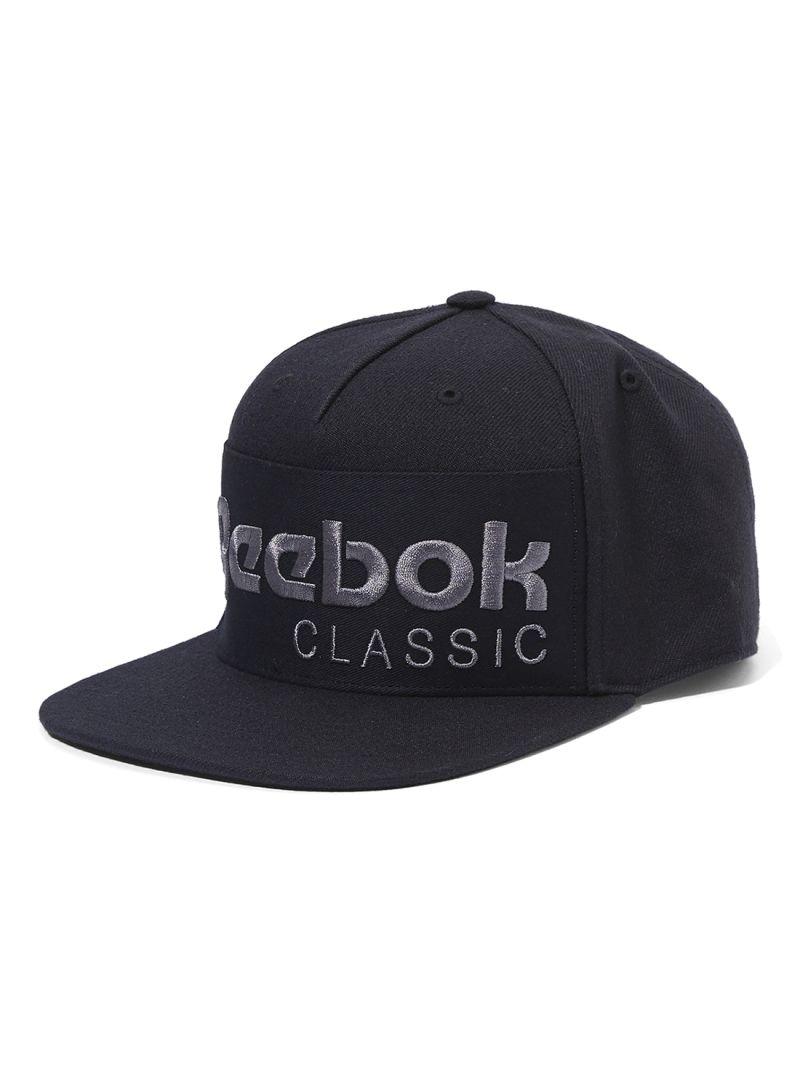6901b88c9ae otherOffersImg v1531734873 N15076233A 1. Reebok. Classic Foundation Cap ...