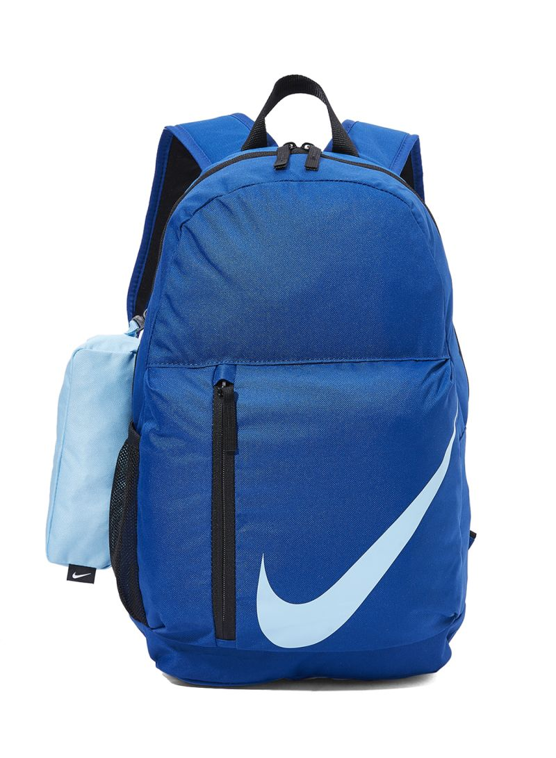 61b8cc5796f98 Shop Nike Y Elmntl Zipper Closure Backpack online in Dubai, Abu ...