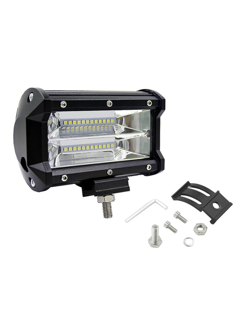 ef15a9e6ad9 2 Offers Available. otherOffersImg_v1531890676/N15590703A_1. OUTAD. 2 Rows  Waterproof LED Light Bar