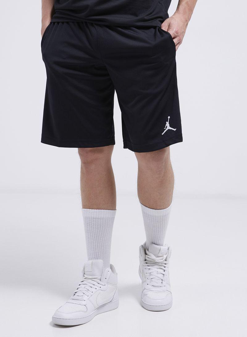 cb80a0edfa7 Shop Nike Jordan Dri-FIT 23 Alpha Shorts Black online in Riyadh ...