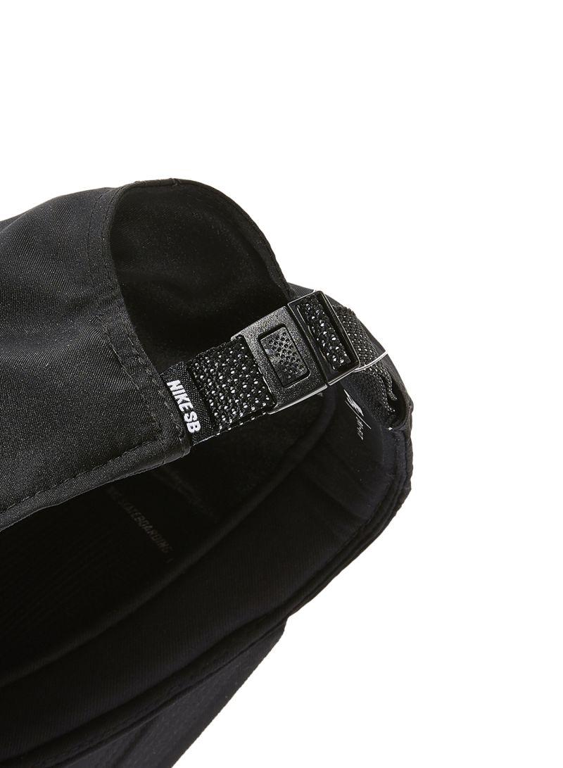 5b2ddebc87d Shop Nike Sb Dri-Fit Cap Black (Dantbl) online in Riyadh